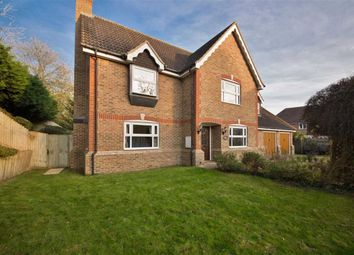 Thumbnail 4 bed detached house for sale in Stanley Close, Yarnton, Kidlington