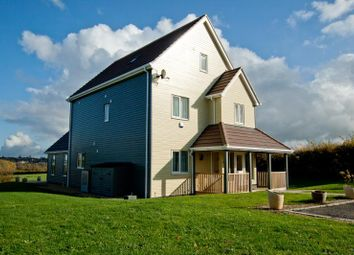 Thumbnail 5 bed detached house to rent in Vastern, Royal Wootton Bassett, Swindon