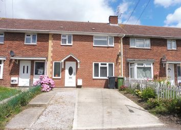 Thumbnail 3 bed terraced house for sale in Lennox Drive, Swindon