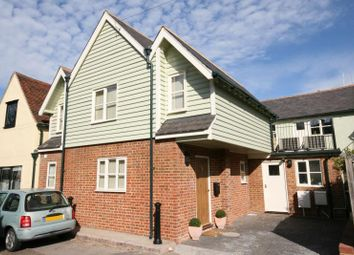 Thumbnail 2 bed cottage to rent in Appleyard Cottage, Duckling Lane, Sawbridgeworth, Herts