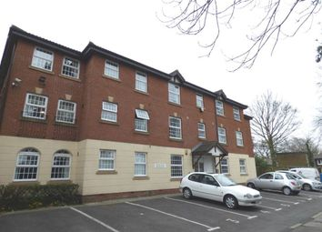 Thumbnail 2 bed flat for sale in Walmersley Road, Bury