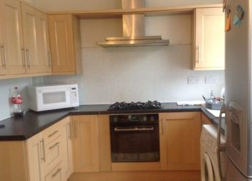 Thumbnail 2 bed flat to rent in Links Road, London