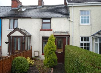 Thumbnail 2 bed terraced house to rent in Cross-A-Moor, Ulverston