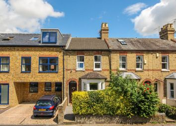 Thumbnail 6 bedroom terraced house for sale in St. Marys Road, Oxford