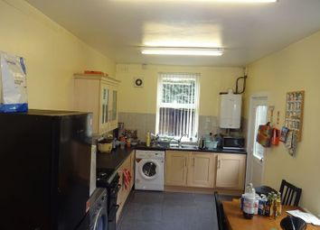 Thumbnail 4 bedroom semi-detached house to rent in Rolleston Drive, Nottingham