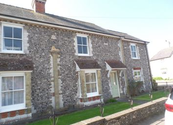 Thumbnail 4 bed semi-detached house to rent in The Street, Walberton, Arundel