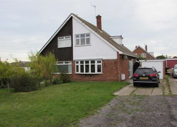 2 bed semi-detached house to rent in Thorpe Road, Clacton-On-Sea CO15