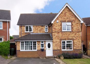 Humphries Drive, Brackley NN13. 4 bed detached house