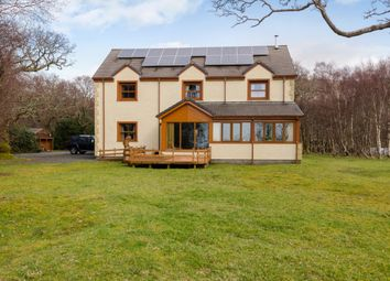Thumbnail 4 bed detached house for sale in Gruline, Isle Of Mull, Argyll And Bute