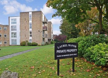 Thumbnail 2 bed flat for sale in Devonshire Road, Sutton, Surrey