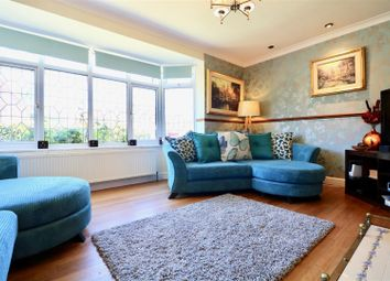 Thumbnail 4 bed detached house for sale in Tradescant Drive, Meopham, Gravesend