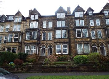 Thumbnail 2 bed flat to rent in Valley Court, Valley Drive, Harrogate