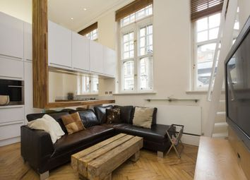 Thumbnail 2 bed flat to rent in Clerkenwell Road, London