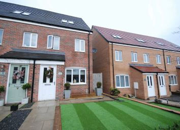 Thumbnail 3 bed property for sale in Pine Valley Way, Ashington