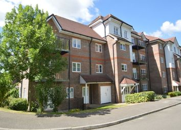 Thumbnail 1 bed flat to rent in Aspen Court, High Wycombe