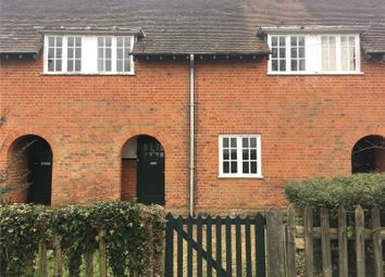 Thumbnail 3 bed terraced house to rent in Station Cottages, Newton Purcell, Buckingham, Oxfordshire