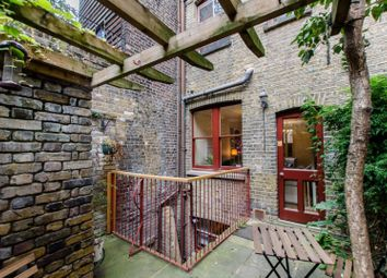 Thumbnail 5 bed terraced house to rent in Puma Court, Spitalfields
