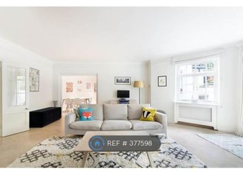 Thumbnail 3 bed flat to rent in Ladbroke Grove, London