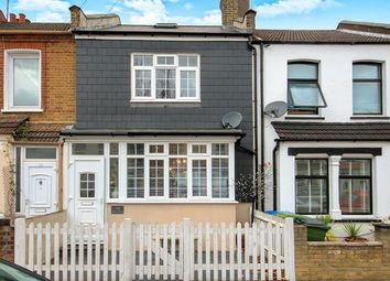 Thumbnail 3 bed terraced house for sale in Dockyard Industrial Estate, Woolwich Church Street, London