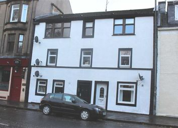 1 bed flat for sale in Shore Street, Gourock, Renfrewshire PA19