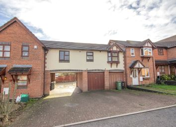 Thumbnail Flat for sale in Gallivan Close, Little Stoke, Bristol