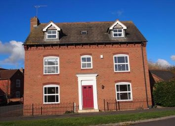 Thumbnail 5 bed property to rent in Waterleaze, Taunton, Somerset