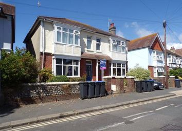 Thumbnail 1 bed flat for sale in Upper High Street, Worthing, West Sussex