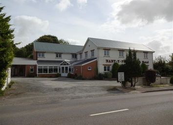 Thumbnail Hotel/guest house for sale in Clynderwen, Pembrokeshire