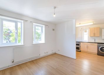 Thumbnail 1 bed flat to rent in Willesden Lane, Willesden Green, London