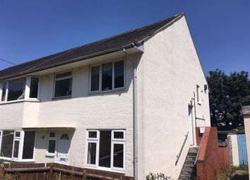 Thumbnail 1 bed maisonette for sale in Birdhill Road, Woodhouse Eaves, Loughborough