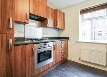 2 bed flat for sale in 27 Grey Meadow Road, Ilkeston DE7