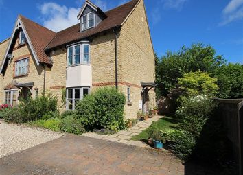 Thumbnail 4 bed semi-detached house for sale in Restwood Place, Faringdon Road, Southmoor