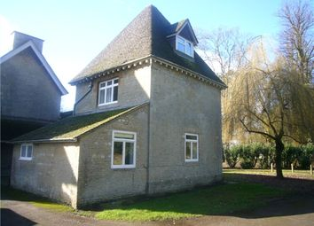 Thumbnail 2 bed cottage to rent in Fringford, Bicester