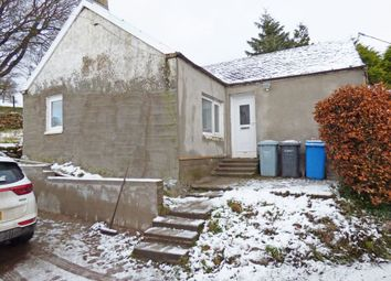 Thumbnail 2 bed cottage for sale in Lesmahagow, Lanark