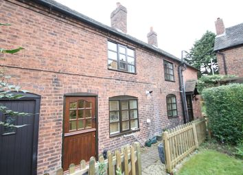 Thumbnail 2 bed cottage for sale in St Pauls Court, Dosthill, Tamworth