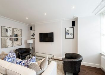 Thumbnail 3 bed flat to rent in King Street, London