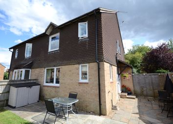 2 bed semi-detached house for sale in Willow Tree Glade, Calcot, Reading RG31