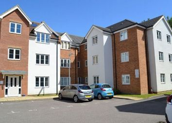 Thumbnail 2 bedroom flat for sale in Weston House, Gregory Gardens, Northampton