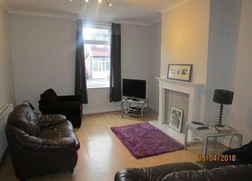Thumbnail 3 bed end terrace house to rent in Cartwright Street, Audenshaw