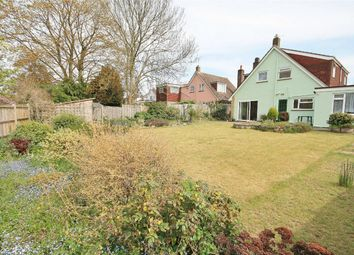 Thumbnail 6 bed detached house for sale in Ebbisham Drive, Eaton, Norwich