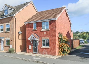 Thumbnail 2 bed detached house to rent in Gate House Lane, Breme Park, Bromsgrove
