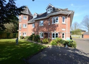 Thumbnail 2 bed flat for sale in Regents Place, 48 Bath Road, Maidenhead