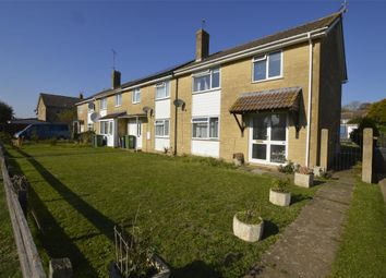 Thumbnail 3 bed end terrace house for sale in Wharfdale Way, Bridgend, Stonehouse, Gloucestershire