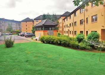Thumbnail 2 bed flat to rent in Nursery Street, Glasgow