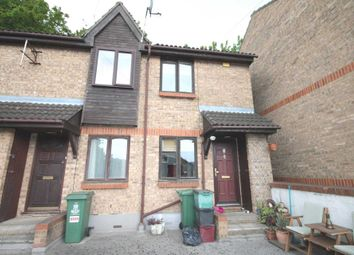 Thumbnail 1 bed detached house for sale in Sycamore Mews, St. Johns Road, Erith
