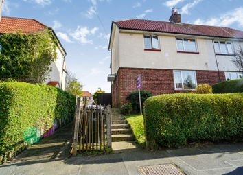 Thumbnail 3 bed semi-detached house for sale in Hallaway, Carlisle