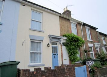 2 bed terraced house to rent in Allen Street, Maidstone ME14