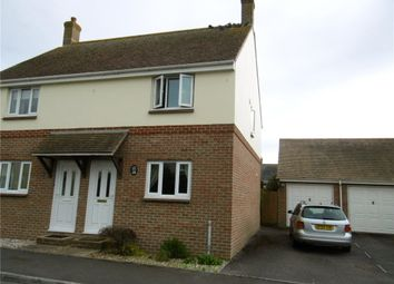 Thumbnail 2 bedroom terraced house to rent in Buttercup Way, Bridport, Dorset