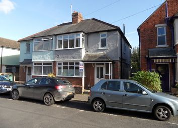 Thumbnail 3 bedroom semi-detached house for sale in Harley Road, Oxford