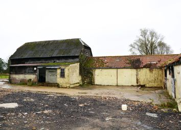 Thumbnail Detached house for sale in Barn 1, Cozens Farm, Chelmsford Road, Ongar, Essex